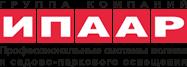 Логотип компании Ипаар